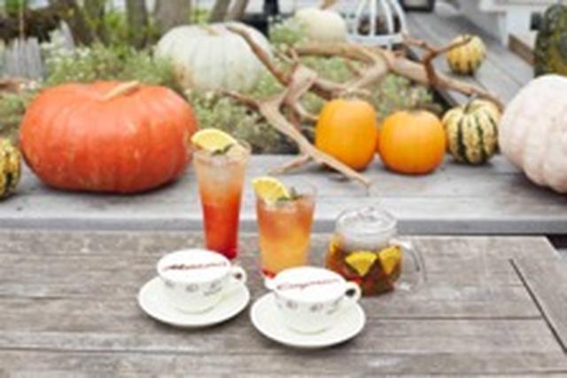 画像3: ポルシェのカフェがTENOHA代官山に期間限定オープン!【ロレンス的ニュース】