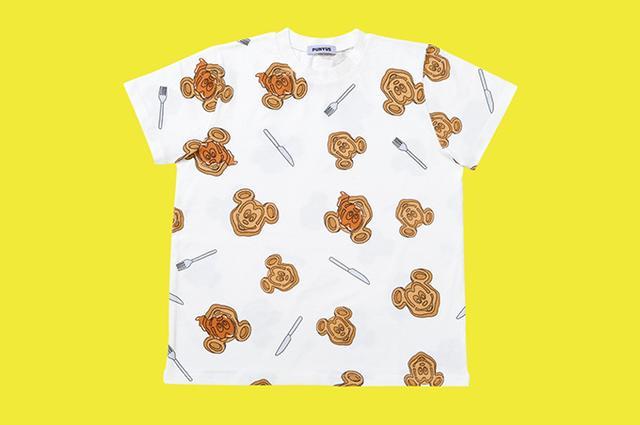 画像1: Tシャツ 5,500円(税込)