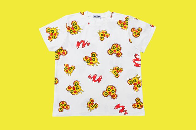 画像2: Tシャツ 5,500円(税込)
