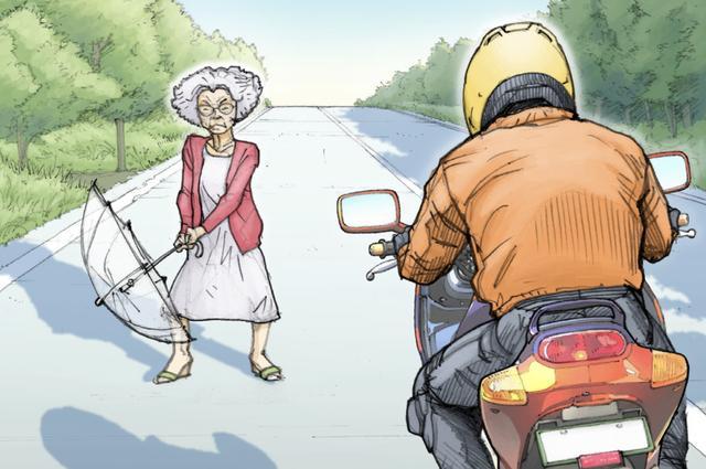 画像: バイクは愉しい!でも喧しいから嫌いな人もいる・・・。ルールだけではなくマナーも大事にね。