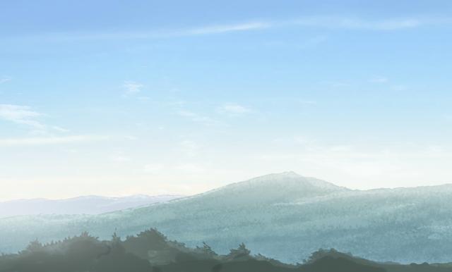 画像: 奈良県奈良県吉野郡にある吉野峠。閑静で自然を満喫できる場所だ