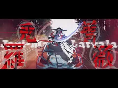 画像: VS SAMURAI羅兎薔薇 youtu.be