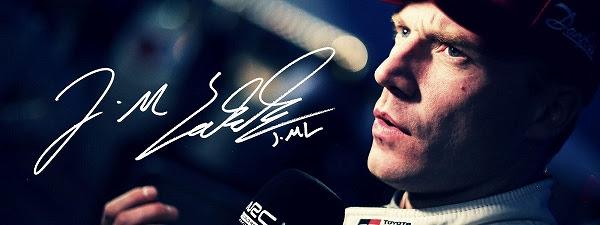 画像: ヤリ-マティ・ラトバラ(Jari-Matti Latvala、1985年4月3日生まれ)はフィンランド人ラリードライバー。WRCデビューは2002年のグレートブリテン。 2008年にフォードワークス入りし、同年のスウェーデンでWRC初優勝を挙げた。この時の年齢は22歳313日で、WRC最年少優勝記録を更新した。2013年からフォルクスワーゲンに移籍したが、2016年限りでフォルクスワーゲンがWRCを撤退したためTOYOTA GAZOO Racingに電撃移籍。 今年はエースドライバーとしてヤリスWRCのステアリングを握る。そして2017年開幕戦モンテカルロでヤリスWRCをデビュー戦2位に導いた。さらに第2戦スウェーデンでヤリスWRCの初優勝を飾っている。WRC通算17勝。