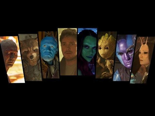 画像: 「ガーディアンズ・オブ・ギャラクシー:リミックス」MovieNEX 最新予告編 www.youtube.com
