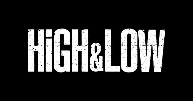 画像: HiGH&LOW