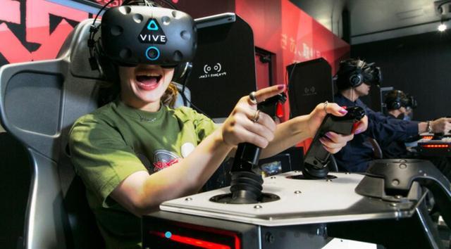 画像: あのアニメの主人公になれちゃう!?エヴァに乗れ!空を飛べ! 『VR ZONE SHINJUKUで』新感覚VRを体感せよ!!【ロレンス的ニュース】 - LAWRENCE - Motorcycle x Cars + α = Your Life.