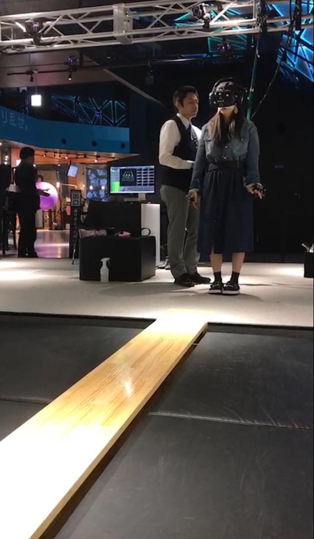 画像7: こんなの初めて♡念願のVR ZONE SHINJUKUに行ってみた!!【水曜日のミク様】