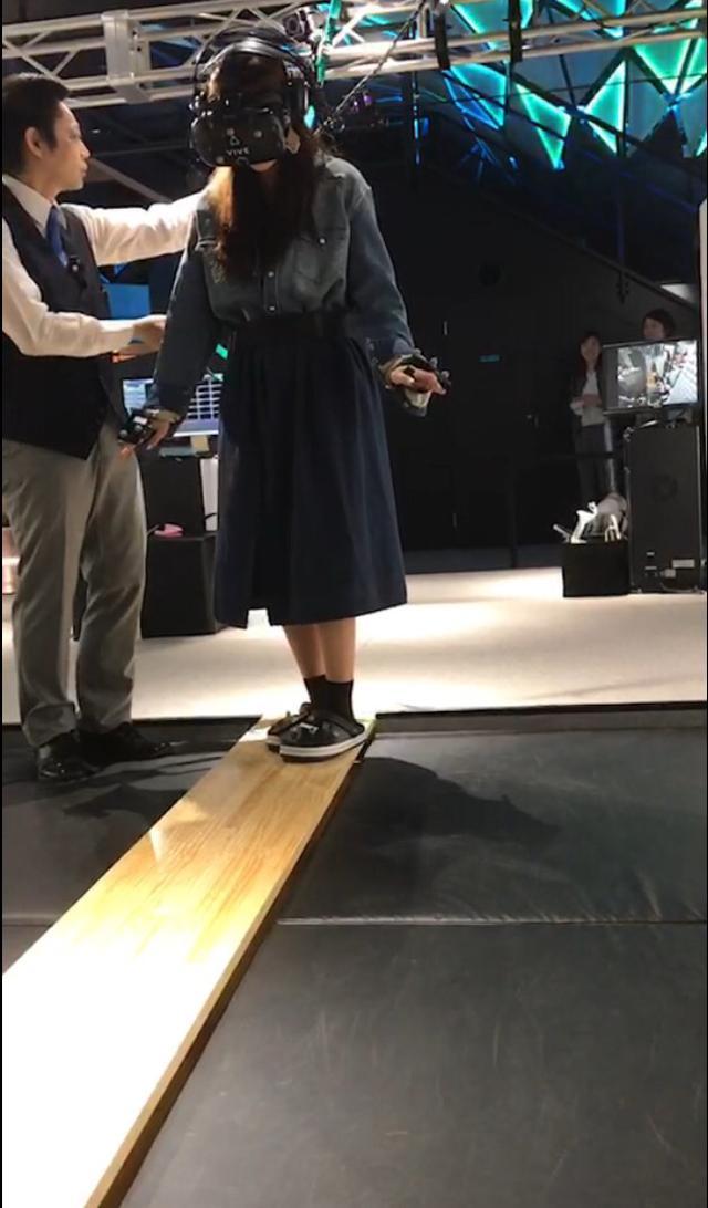 画像8: こんなの初めて♡念願のVR ZONE SHINJUKUに行ってみた!!【水曜日のミク様】
