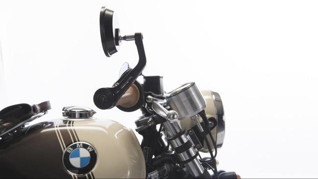 画像: スペインのカスタムビルダー Bolt Motor Companyが作れば、みーんなボルト - LAWRENCE - Motorcycle x Cars + α = Your Life.
