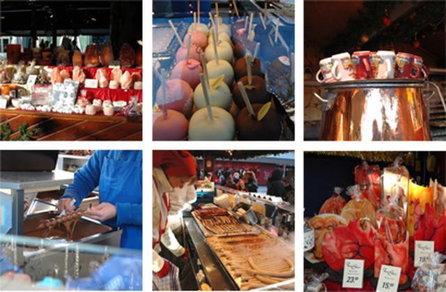 画像: 本場ドイツのソーセージから甘いものまで美味しい物が毎年目白押し! www.yokohama-akarenga.jp
