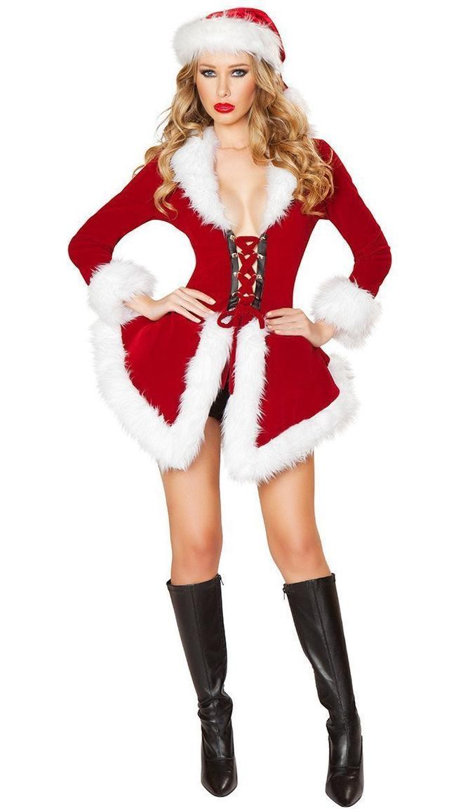 画像: 長袖だし暖かそう♡ www.amazon.co.jp