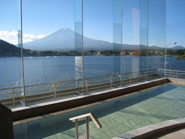 画像: 大浴場からも!! www.ubuya.co.jp