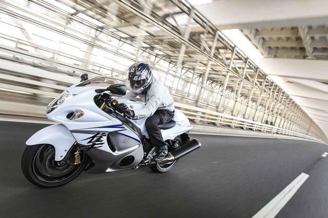 画像: 【ゼロからはじめるアルティメットスポーツ講座】 SUZUKI/HAYABUSA ~ラブストーリーは突然に~ 人生初の衝動買いです! - LAWRENCE - Motorcycle x Cars + α = Your Life.