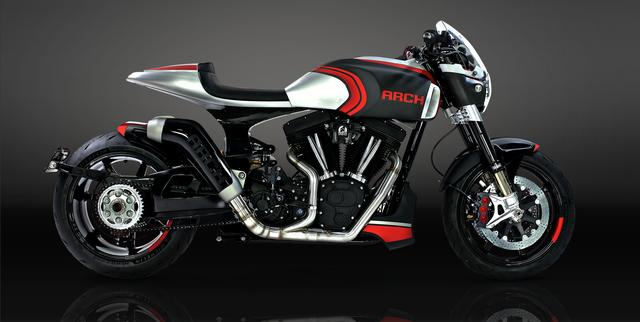 画像: 1S www.archmotorcycle.com