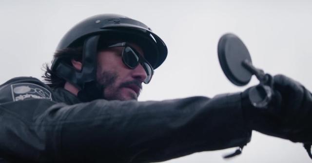 画像: Inside Keanu Reeves' Custom Motorcycle Shop