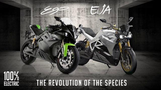 画像: Energica Motorcycles: the Revolution of the Species EU www.youtube.com