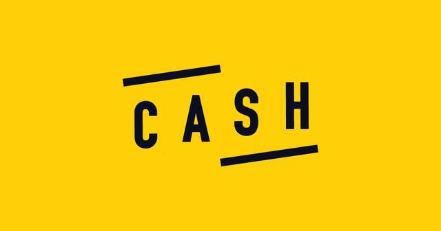 画像: CASH|目の前のアイテムが 一瞬でキャッシュに変わる