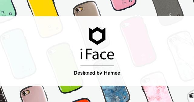 画像: iFace 日本公式