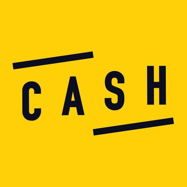 画像: CASH - アイテムが一瞬でキャッシュに変わるを App Store で