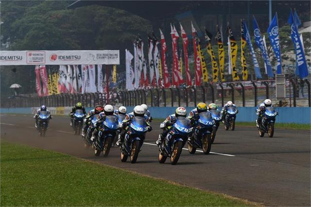 画像: www.suzuki-racing.com