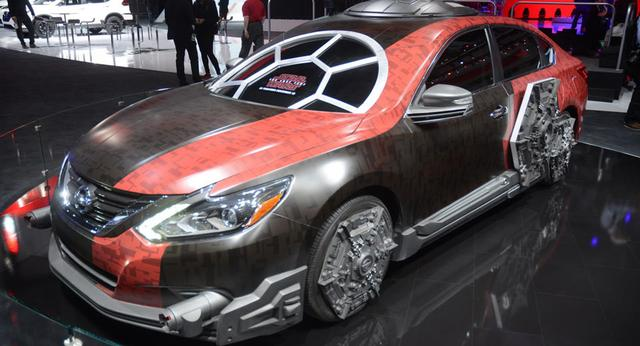 画像: www.carscoops.com