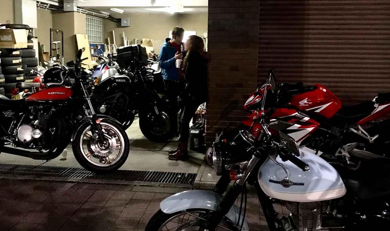 画像: 前回まで〜 続・カワサキ Z2こと750RS(ZII)カスタム計画 by BrightLogic vol.02 - LAWRENCE - Motorcycle x Cars + α = Your Life.