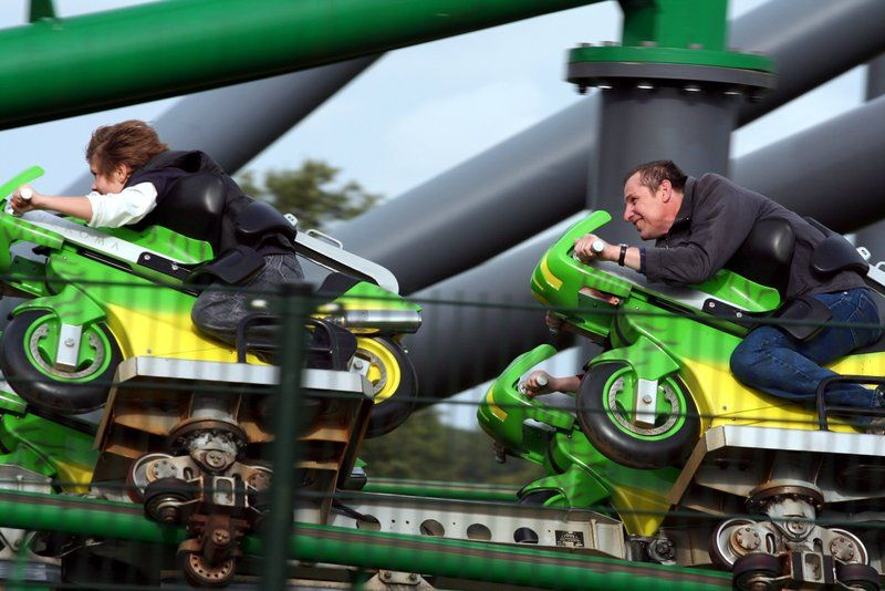画像: Booster bike www.rides.nl