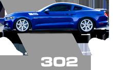 画像: Saleen | Lifestyle Performance Automobiles