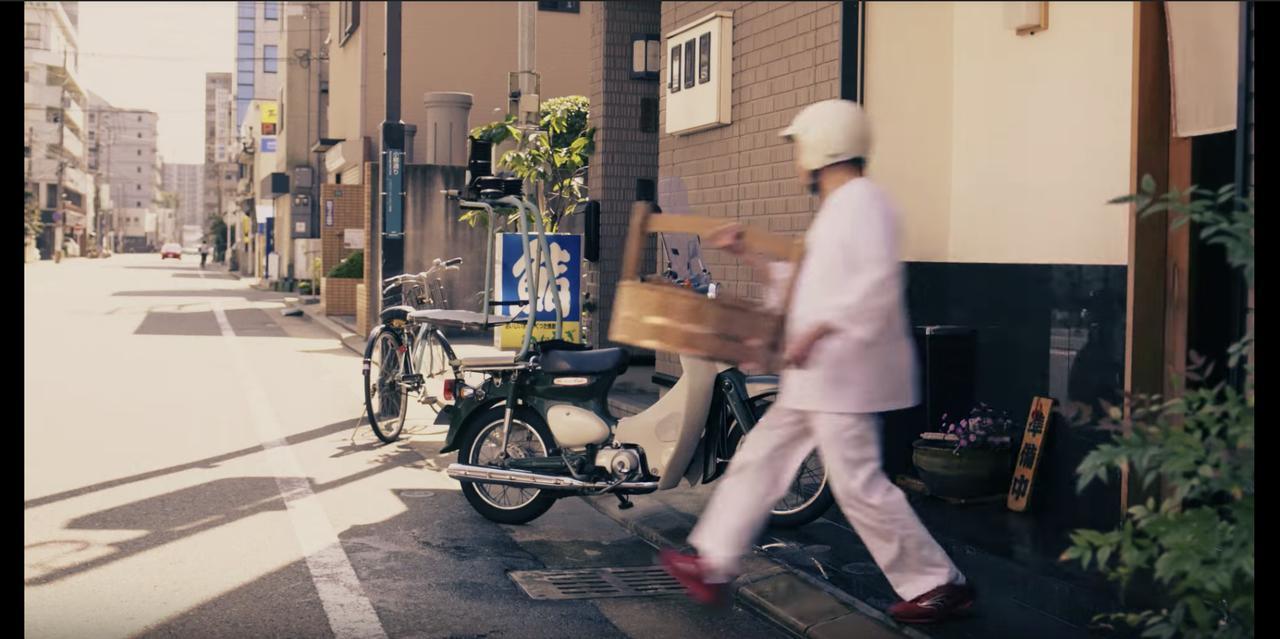 """画像6: Hondaスーパーカブ。 1958年以来、ぼくたちの生活の""""足""""として走り続けてくれた友"""