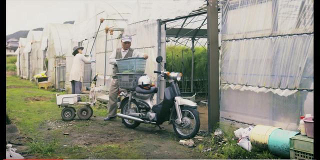 """画像7: Hondaスーパーカブ。 1958年以来、ぼくたちの生活の""""足""""として走り続けてくれた友"""