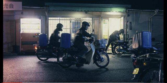 """画像4: Hondaスーパーカブ。 1958年以来、ぼくたちの生活の""""足""""として走り続けてくれた友"""