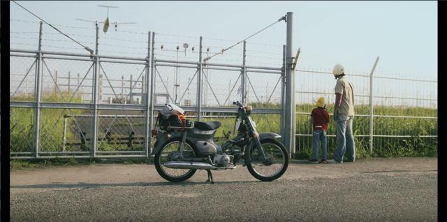 """画像5: Hondaスーパーカブ。 1958年以来、ぼくたちの生活の""""足""""として走り続けてくれた友"""