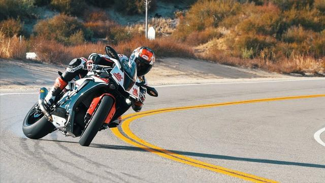画像: MOMENTUM | JOSH HERRIN INSANE RIDING youtu.be