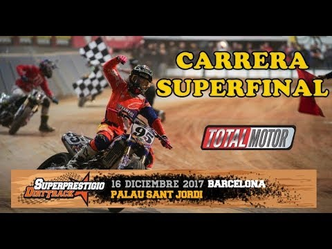 画像: SuperPrestigio DTX Barcelona 2017 - SuperFinal youtu.be