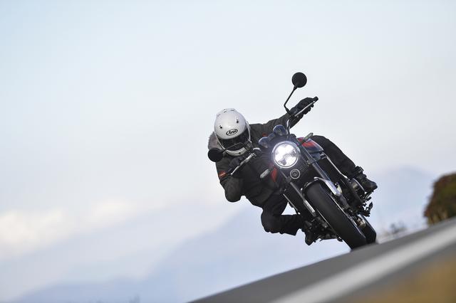 画像1: バイクって、これでいい!