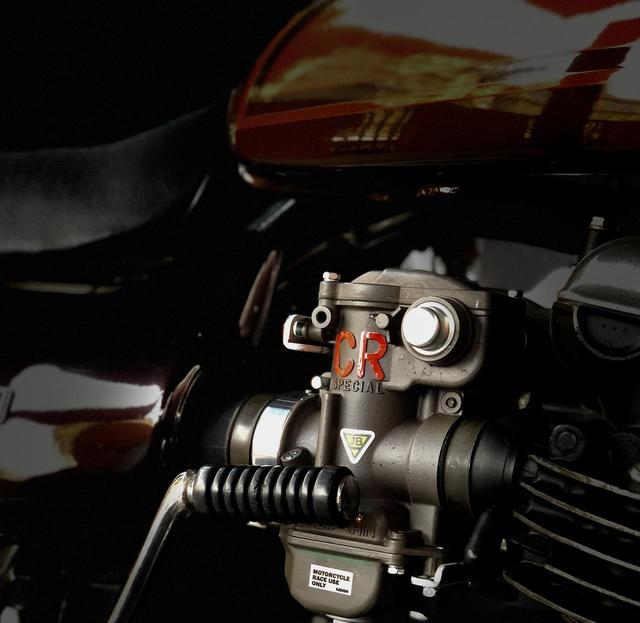 画像: Kawasaki Z900RS対抗(気やすめ)! 続・カワサキ Z2こと750RS(ZII)カスタム計画 by BrightLogic vol.04 - LAWRENCE - Motorcycle x Cars + α = Your Life.