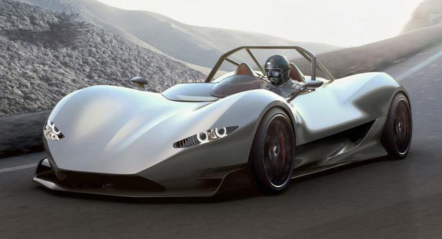画像1: www.carscoops.com