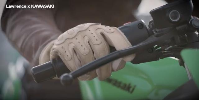 画像2: ドラッグレース風のカワサキの新型Ninja250&400。果たして速いのはどっち・・!?