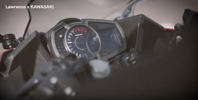 画像3: ドラッグレース風のカワサキの新型Ninja250&400。果たして速いのはどっち・・!?