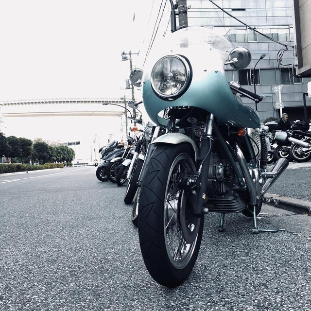 画像: 1972年イモラ200マイルで 勝利したファクトリーバイクの、 リアルレプリカとして誕生した スーパースポーツ。