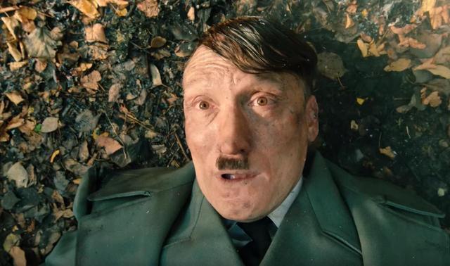 """画像: 「帰ってきたヒトラー」の""""ホンモノ""""のヒトラーが、あの国のあの人に見えてくる- 1/100の映画評 - LAWRENCE - Motorcycle x Cars + α = Your Life."""