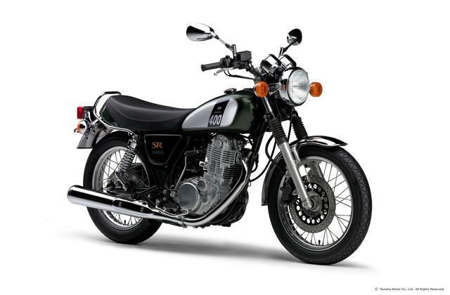 画像: 1978年からの歴史をもつロングセラー、ヤマハSR400も「新規制」によって一旦生産終了・・・となりました。その名を受け継ぐ後継モデルの登場はいつになるのか・・・注目です! www.yamaha-motor.co.jp