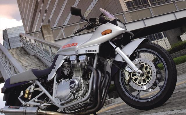 画像: 祝!第一回ロレンス的投票:カタナといえばこの人!どの人? - LAWRENCE - Motorcycle x Cars + α = Your Life.