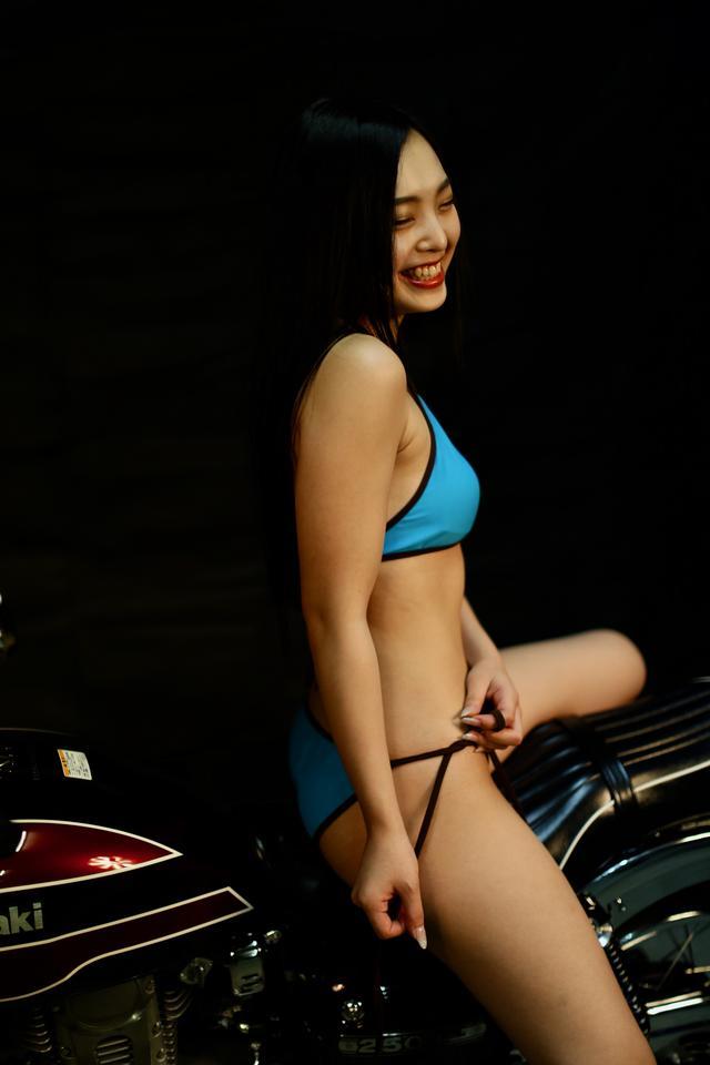 画像3: 【Beauty & Bike】ゆかりとESTRELLA Vol.13