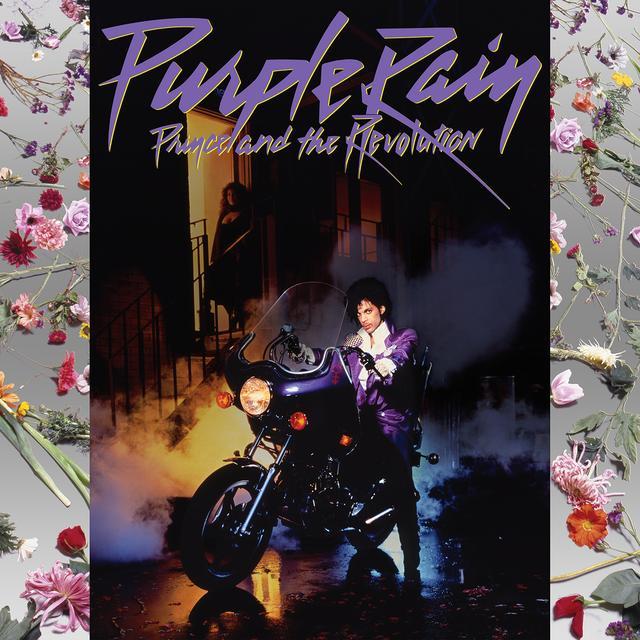 画像: 紫のモーターサイクル・・・といえば、映画「パープルレイン」でプリンスが乗った1981年型ホンダCM400Aですね! (←強引ですいません) tower.jp