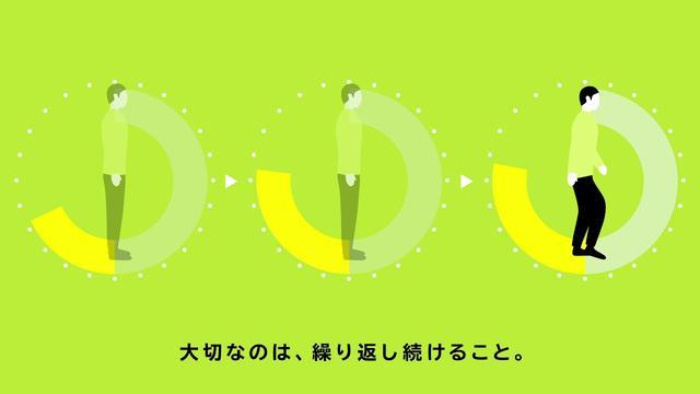 画像: Honda歩行アシスト|なるほど「しくみ」アニメ動画。 www.youtube.com