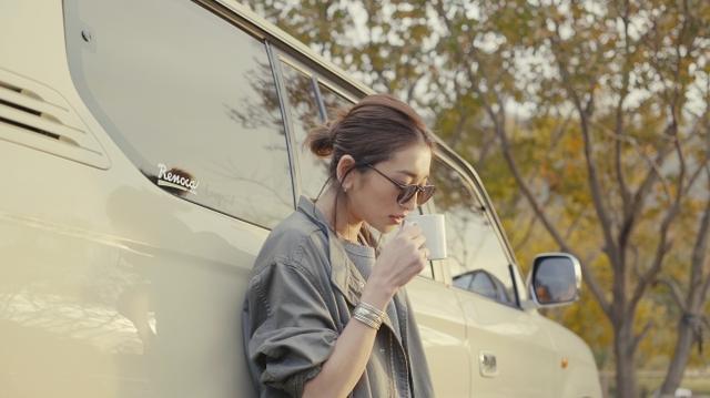 画像2: 「Ungrid」×「Renoca(リノカ)」 ファッションブランドとクルマのリノベーションブランドが『リノベーションカー』を共同プロデュース!