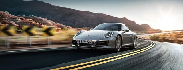画像: Porsche Valentine Campaign 2018 - ポルシェ ジャパン