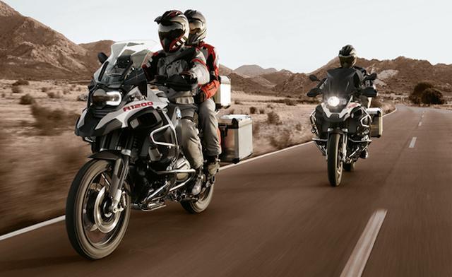 画像: BMW Motorrad Reports Record Year End Sale Numbers