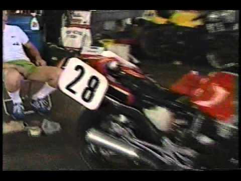 画像: 1985 AMA Motorcycle Endurance Race at Daytona youtu.be